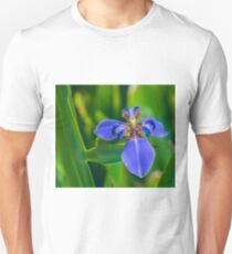 Dutch Iris Unisex T-Shirt