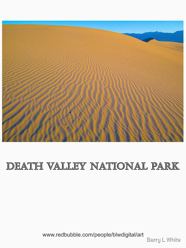 Sand Dunes (5356) by blwdigital