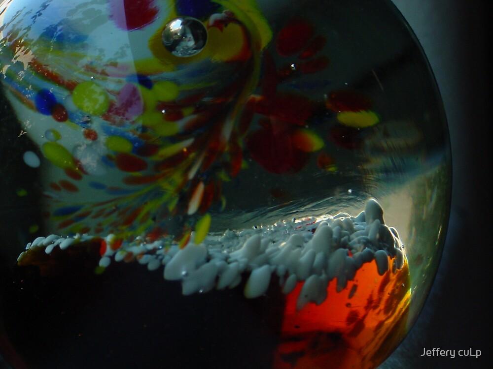 lava trap by Jeffery cuLp
