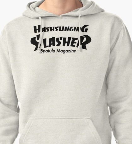 Hashslinging Slasher Pullover Hoodie