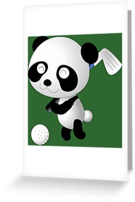 Golf Panda - Cute Funny Cartoon For Golfing Sports r People ... on cartoon food, cartoon raccoon, cartoon bunny, cartoon tiger, cartoon leopard, cartoon mouse, cartoon bamboo, cartoon penguin, cartoon kitten, cartoon kitty, cartoon animals, cartoon shark, cartoon monkey, cartoon goat, cartoon squirrel, cartoon puppy, cartoon bird, cartoon koala, cartoon cat, cartoon rat,