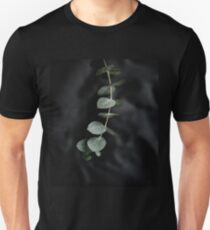 Night garden vine Unisex T-Shirt