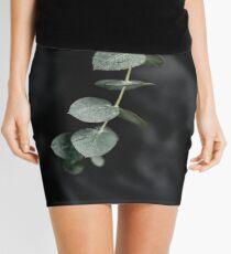 Night garden vine Mini Skirt
