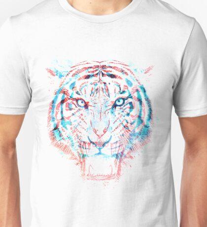 Hidden information Unisex T-Shirt
