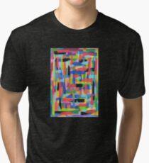 1509 - Just Freedom Tri-blend T-Shirt