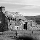 Old Abandoned Cottage by anfa77