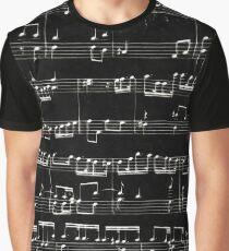 Nota Bene (black) Graphic T-Shirt