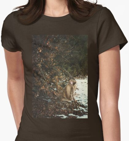 Richness In Winter T-Shirt