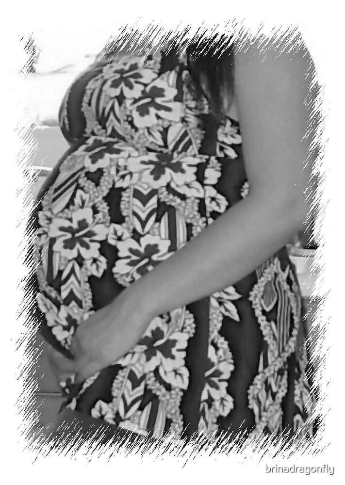 Pregnancy by brinadragonfly