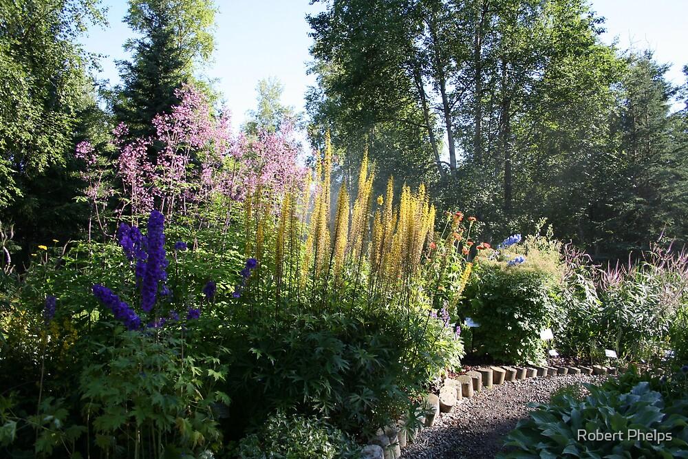 Gods Garden by Robert Phelps