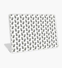 Pattern one dollar tin cans Laptop Skin