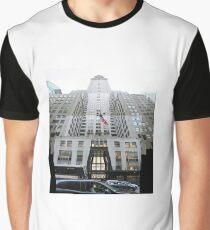 Chrysler Graphic T-Shirt