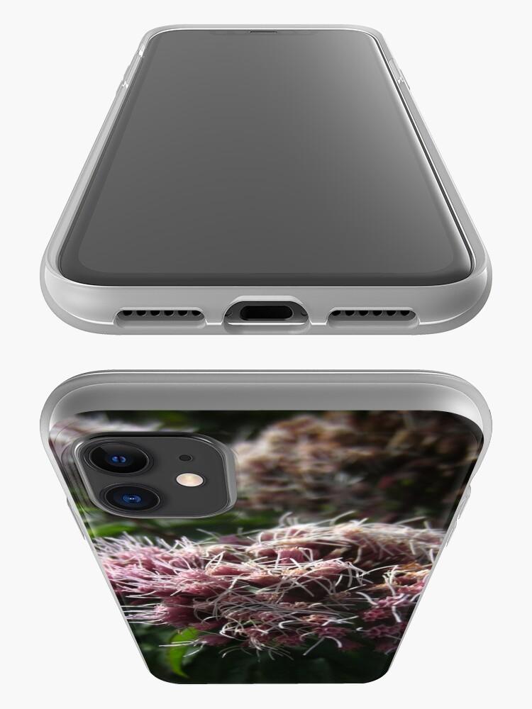 Alternate view of Hemp agrimony iPhone Case & Cover