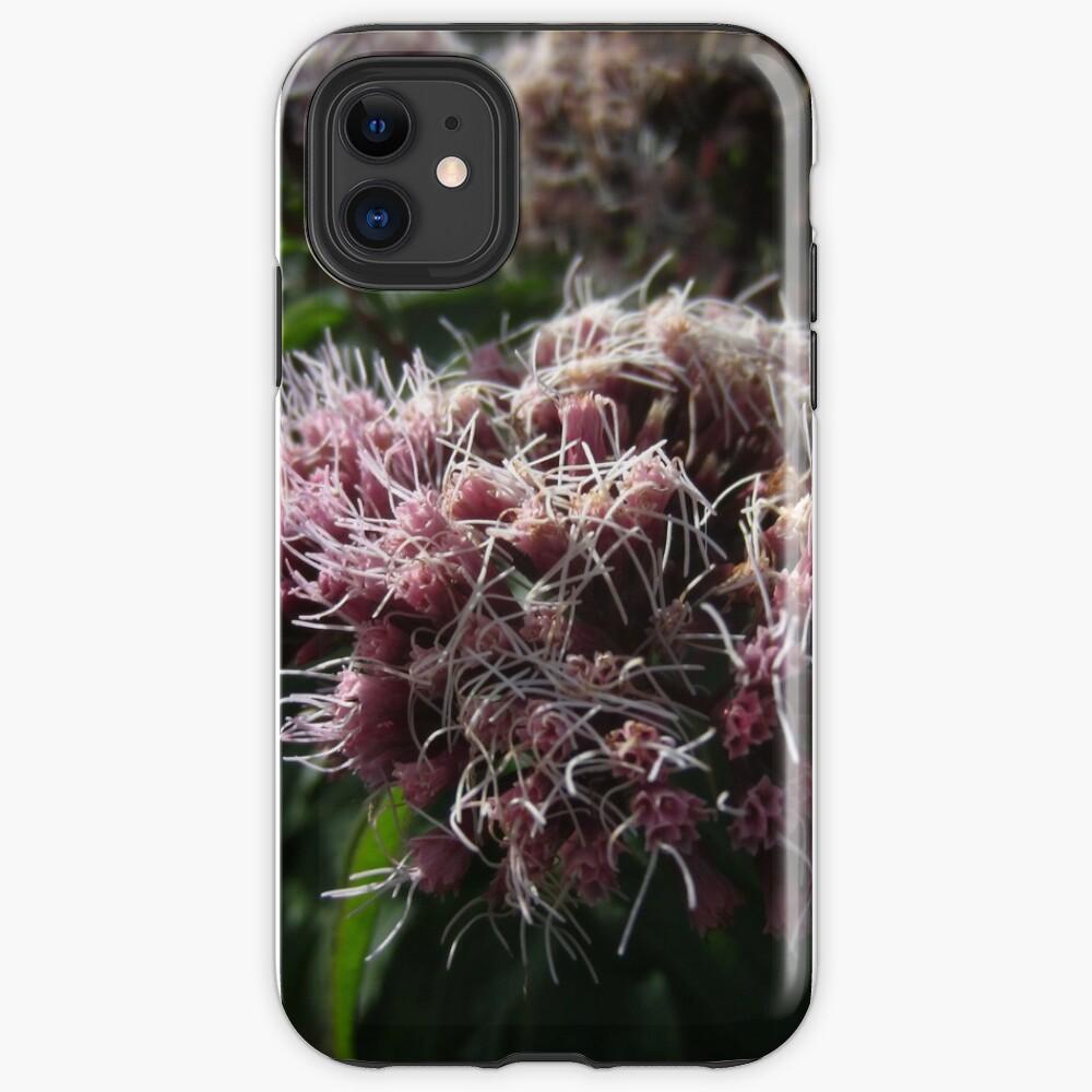 Hemp agrimony iPhone Case & Cover