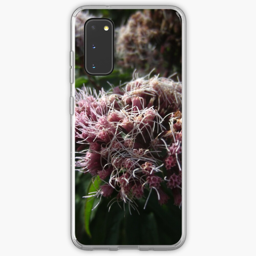 Hemp agrimony Case & Skin for Samsung Galaxy