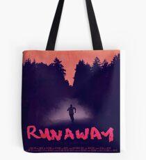 Kanye West Runaway Movie Poster Tote Bag