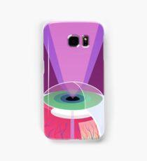 Eye Samsung Galaxy Case/Skin