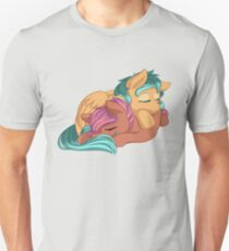Sleepy Time Unisex T-Shirt