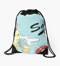 Sail! Drawstring Bag