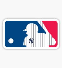 Yankees Sticker