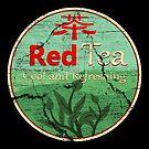 Red Tea by robotrobotROBOT