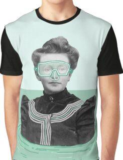 Dive Graphic T-Shirt