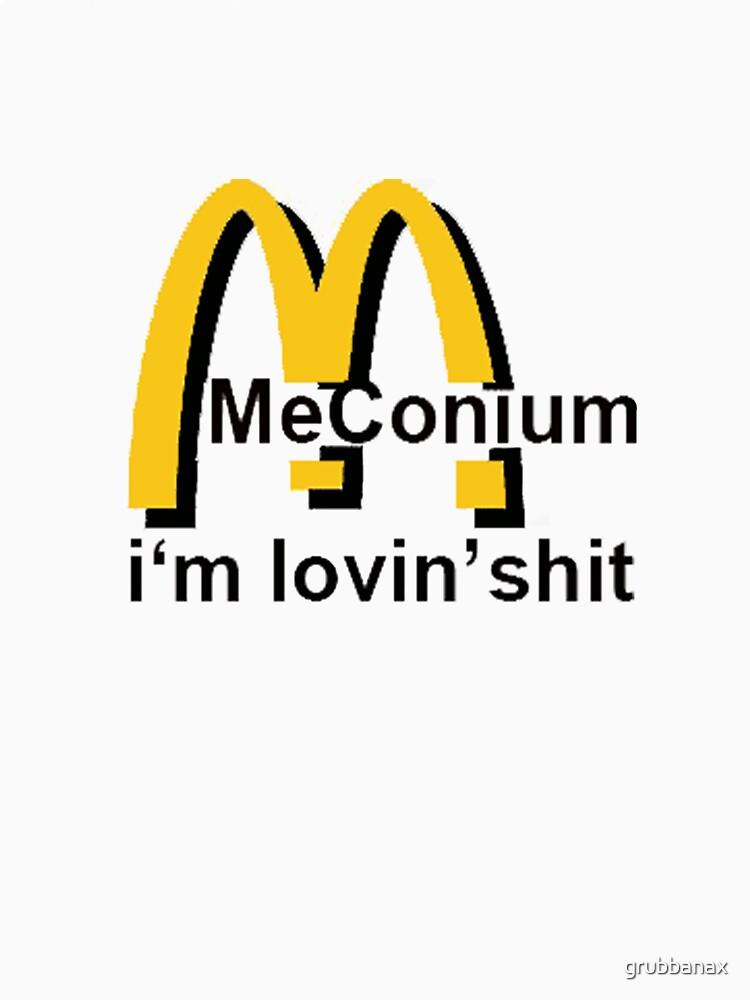 meconium by grubbanax