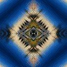 Reflections Kaleidoscope by Jonicool