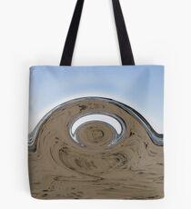 Swirrel Tote Bag