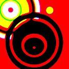Bullseye by marcusn