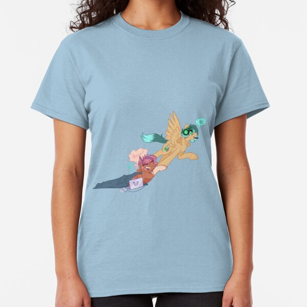 C'mon Cozy! Classic T-Shirt