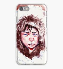 Child of the North iPhone Case/Skin