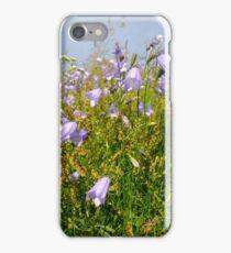Harebell iPhone Case/Skin