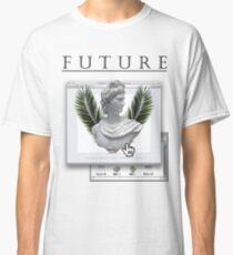 Future Mac OSX Vaporwave edition Classic T-Shirt