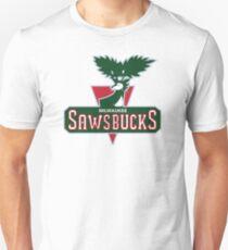 Milwaukee Sawsbucks T-Shirt T-Shirt