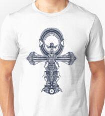Egyptian ankh Unisex T-Shirt