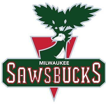 Sawsbucks Phone Case by m4gni2de