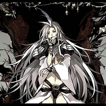 Black Kuja Fantasy by FranGSal