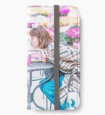 Weightlifting Fairy Kim Bok Joo iPhone Wallet/Case/Skin