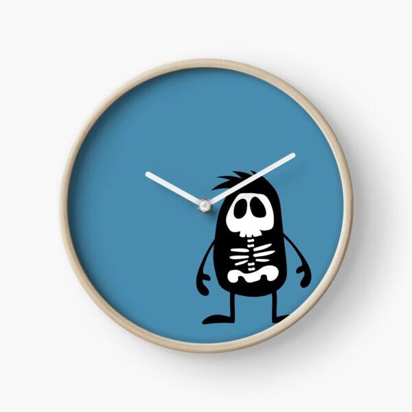 BadaBada - X is for X-ray Clock