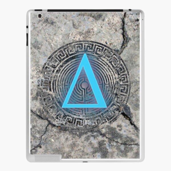 Daedalus iPad Skin