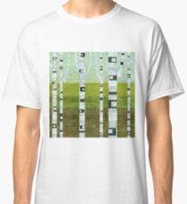 Summer Birches Classic T-Shirt