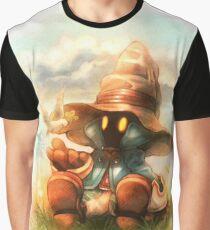 Vivi Graphic T-Shirt