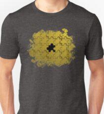 Puzzling Graffiti T-Shirt