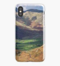 Mickleden Chiaroscuro iPhone Case/Skin