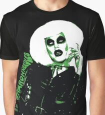 Sharon Needles Graphic T-Shirt