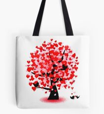 valentines day love soul mate romance Tote Bag