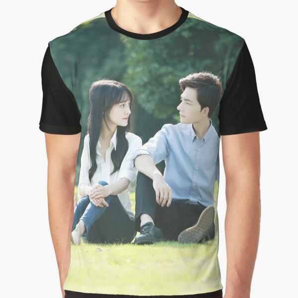 Love O2O Drama Graphic T-Shirt