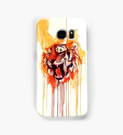 Roar I Samsung Galaxy Case/Skin