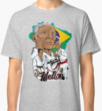 Helio Gracie Classic T-Shirt